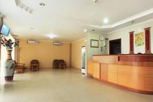 Hotel Rezeki Batam - Lobi
