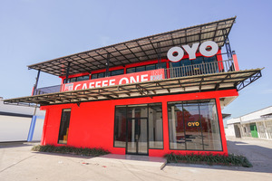 OYO 877 Bypass Town Square