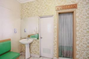 Hotel Maricaya Makassar - Musholla