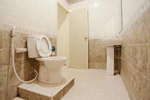 Hotel Maricaya Makassar - Kamar mandi
