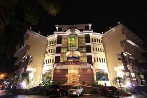 Karang Sentra Hotel Bandung - Appearance
