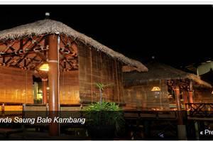 Karang Sentra Hotel Bandung - Resto