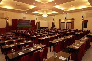 Karang Sentra Hotel Bandung - Sangkuriang Ballroom