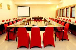 Karang Setra Hotel & Cottages Bandung - Bale Kambang Room