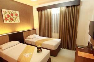 Karang Sentra Hotel Bandung - Standard Room