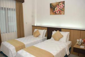 Horison Karang Setra Resorts Bandung - Standard Twin