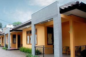 Horison Karang Setra Resorts Bandung - Grand Cottage