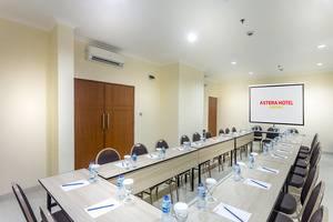 Astera Hotel Bintaro - ruang rapat
