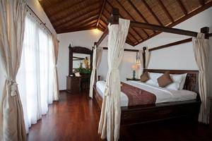 Villa Origami by Nagisa Bali Bali - Kamar