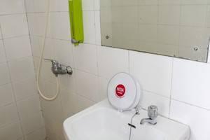 NIDA Rooms Masturi 9 Bosscha Lembang - Kamar mandi