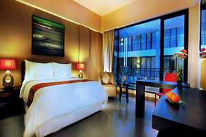 100 Sunset 2 Hotel Bali - Kamar Premiere