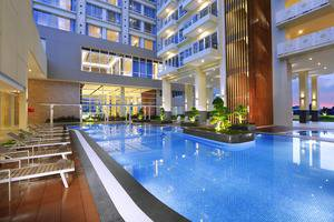 Aston Batam Hotel and Residence