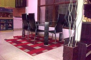 Villa Bromo Probolinggo - Ruang makan