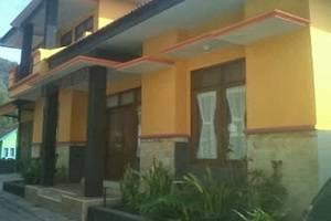 Villa Bromo Probolinggo - Eksterior