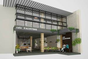 Hotel Faustine