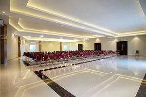 Hotel Faustine Semarang - ballroom