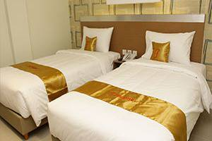 Hotel Faustine by Conary Semarang - Cozy Room