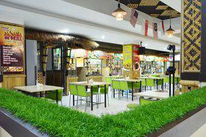 ZenRooms Gubernur Suryo Surabaya - Restoran
