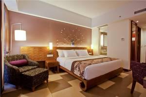 Sun Island Hotel Kuta - Deluxe Room