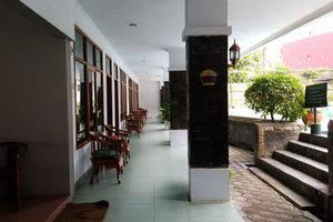 Fortuna Hotel Pangandaran -