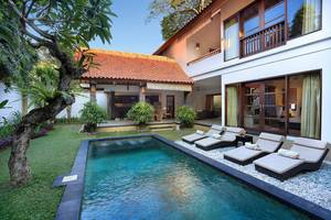 Dampati Villas Bali - Villa