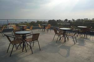 Amoory Venice Bandung - Cafe