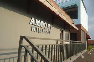 Amoory Venice Bandung - Amoory Venice