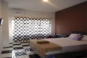 Amoory Venice Bandung - Double Room
