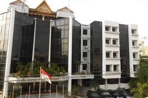 Hotel Dyan Graha Pekanbaru - Eksterior