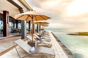 Lovina Beach Club & Resort