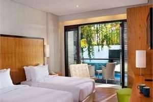 Dekuta Boutique Hotel Bali -