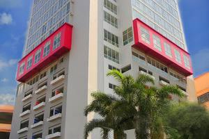 BTC Hotel Bandung - Appearance