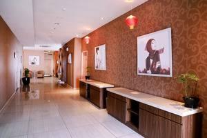 BTC Hotel Bandung - Interior