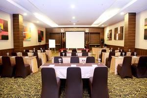 BTC Hotel Bandung - Meeting Room