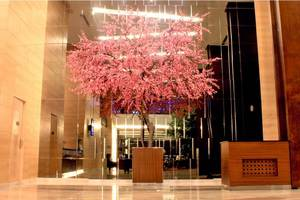 Aston Pluit - Concierge desk