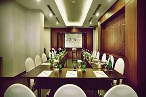 Aston Pluit - Ruang Rapat