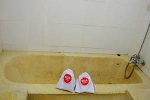 NIDA Rooms Borobudur Balaputera Jogja - Kamar mandi