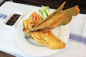 Odua Bekasi Hotel Bekasi - Gurame Terbang
