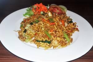 Odua Bekasi Hotel Bekasi - Mie Goreng Spesial