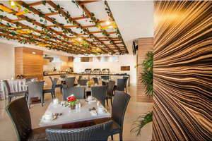 The Tusita Hotel Bali - Breakfast Venue