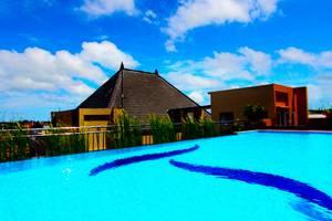 The Tusita Hotel Bali - Kolam Renang
