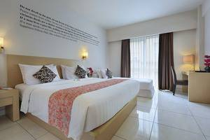 The Tusita Hotel Bali - Double Room