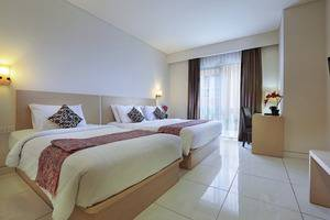 The Tusita Hotel Bali - Twin Beds