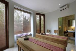 Puri Sebali Resort Bali - Interior
