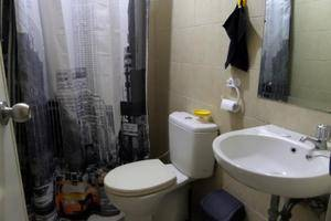 Apartemen Mediterania Garden Residence 2 Jakarta - Kamar mandi