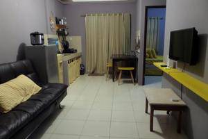 Apartemen Mediterania Garden Residence 2 Jakarta - Interior