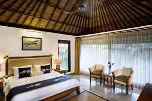Elephant Safari Park Bali - Kamar