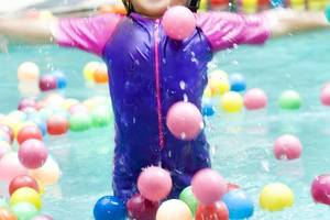 The Mirah Hotel Bogor - Weekend Activity Kids Pool
