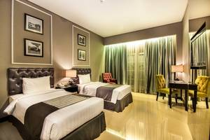 The Mirah Hotel Bogor - Superior Twin