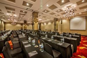 The Mirah Hotel Bogor - Ballroom